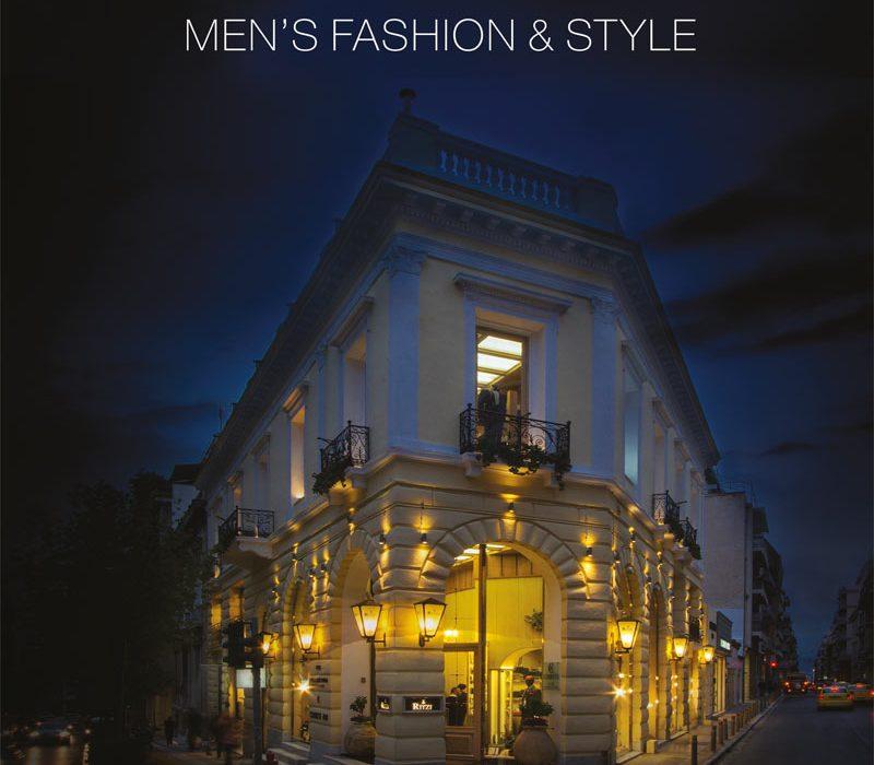 RITZI Men's Fashion