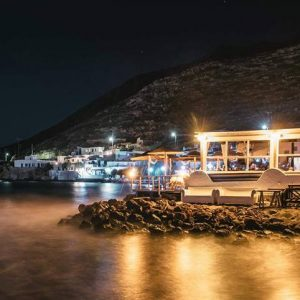 Folie all day bar restaurant Sifnos – διοργάνωση γάμου