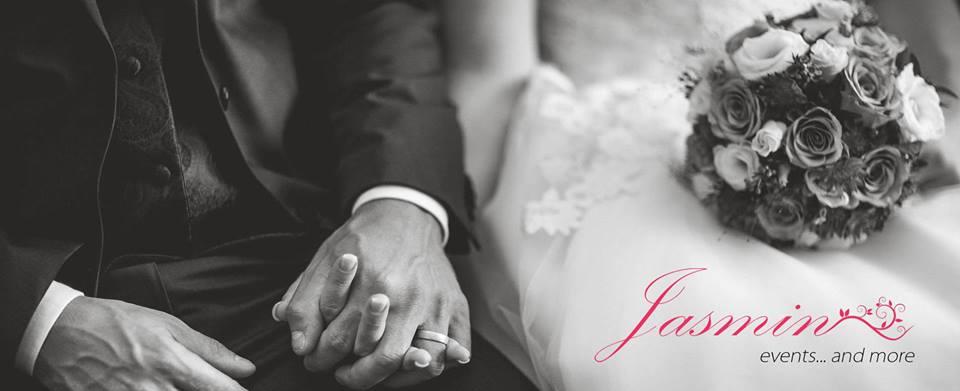Jasmin events and more… – διοργάνωση γάμου