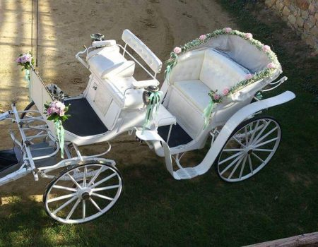 Maragos Creations  Wedding Flower Decoration – Σύρος