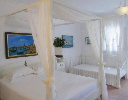 Porto Scoutari Romantic Hotel & Suites – Πάτμος