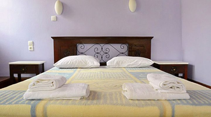 Καρνάγιο Παραδοσιακό Ξενοδοχείο – Καστελλόριζο