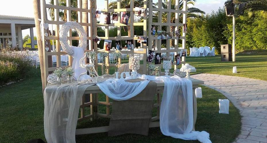 Aggeli Liatris – Wedding Stories