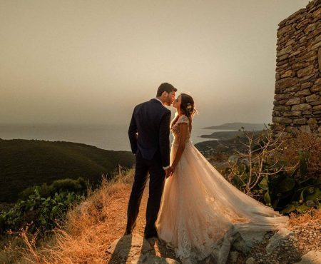 Wedding fairytales