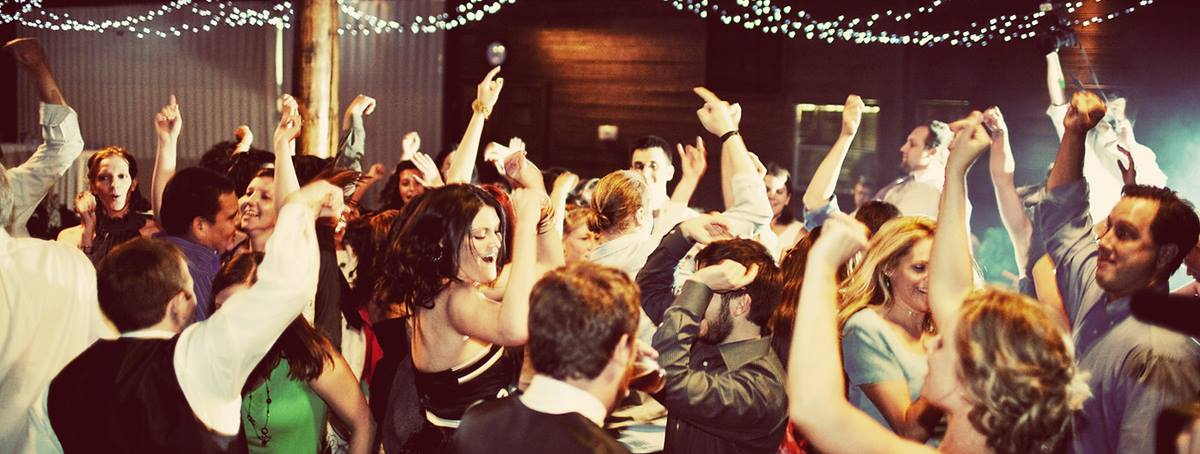 INEVENT – Wedding, party and event service