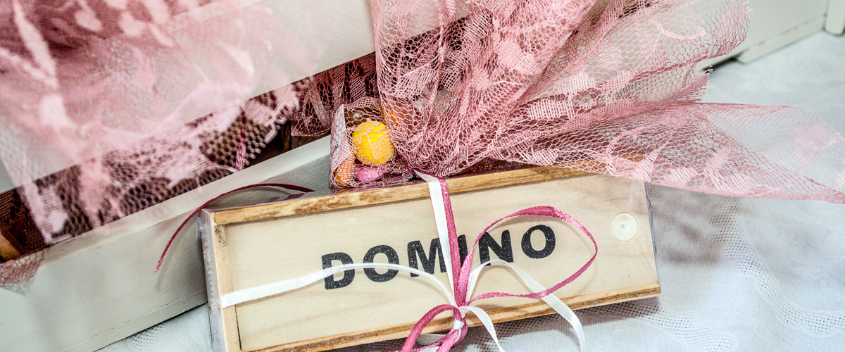 e-Gamilio – Μπομπονιέρες