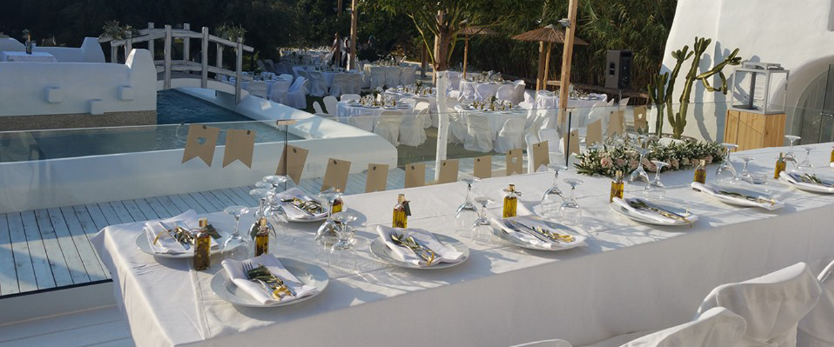 Κορρές events & catering