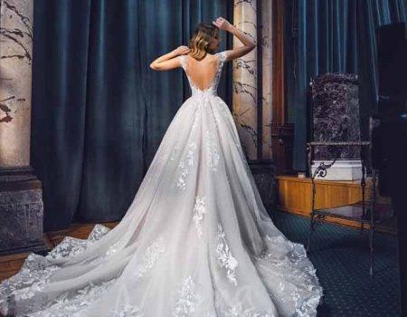 Milena Weddings – Νυφικά