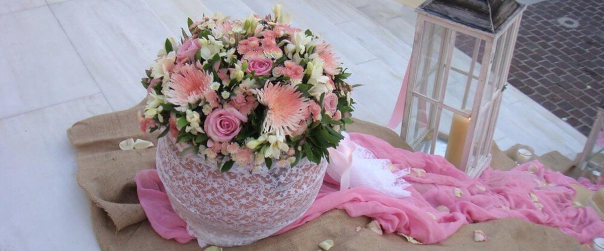 KONSTANTINA FLOWERS