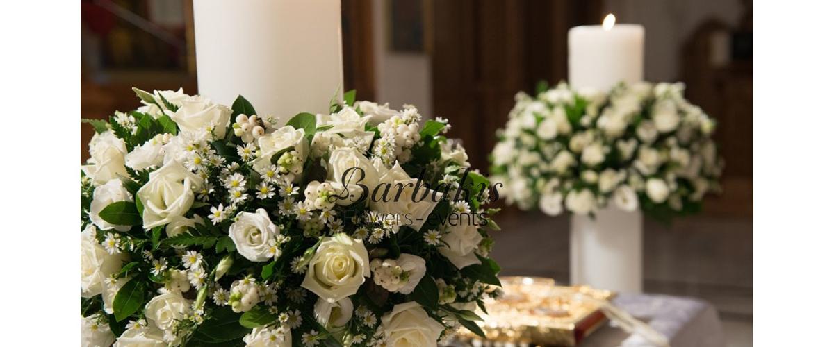 Barbakis – Flowers Events