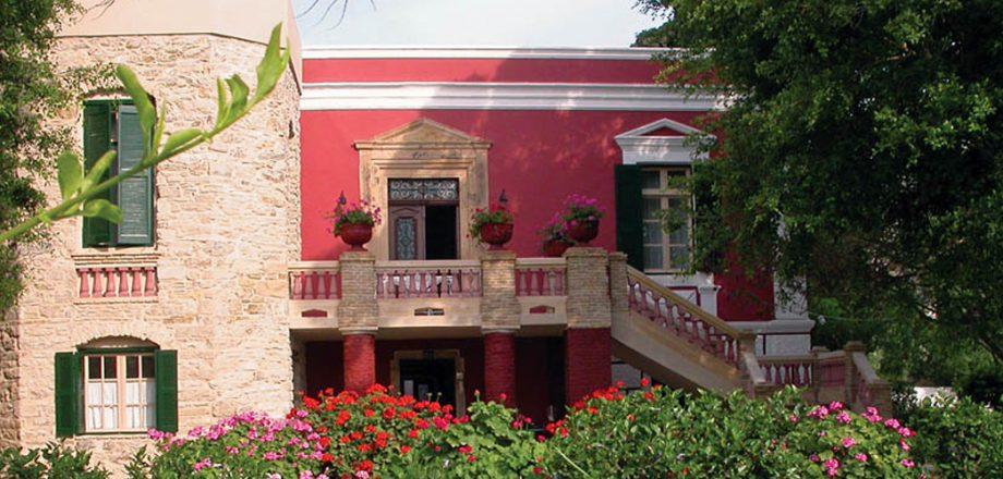 Hotel Archontiko Angelou – Λέρος