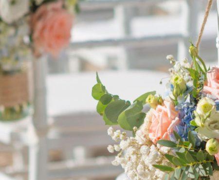 ΜΟΝΕΟΥ Flowers
