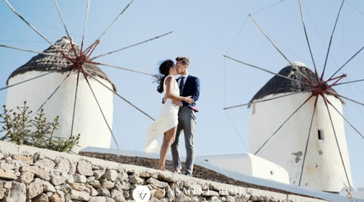 Dream Weddings Mykonos