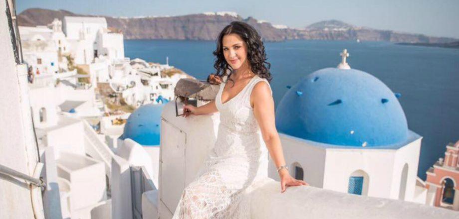 Maria Coiffure – Santorini