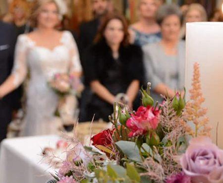 ΜΕ ΑΓΑΠΗ – Διοργάνωση γάμου και βάπτισης