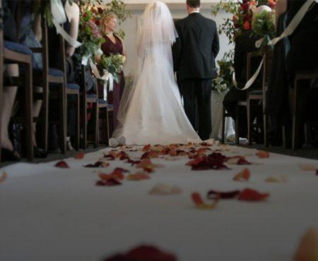 Aspara Γάμος – Βάπτιση
