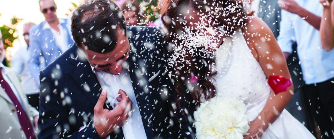 Lavender  &  Weddings  kefalonia