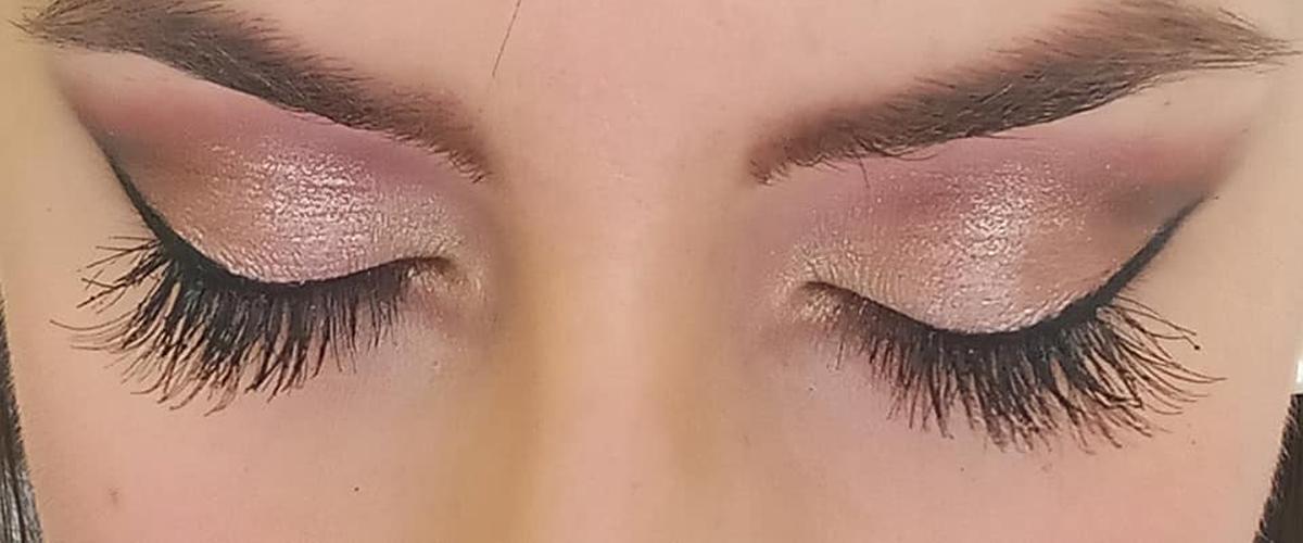 Χρύσα Σιλιτζίρη Make Up Artist