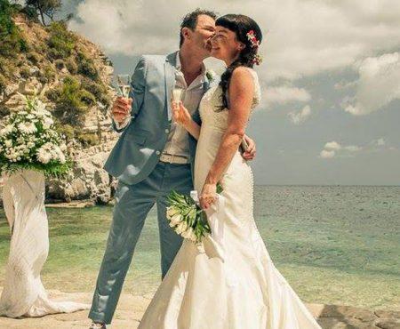ZANTE WEDDINGS BY TSILIVI TRAVEL