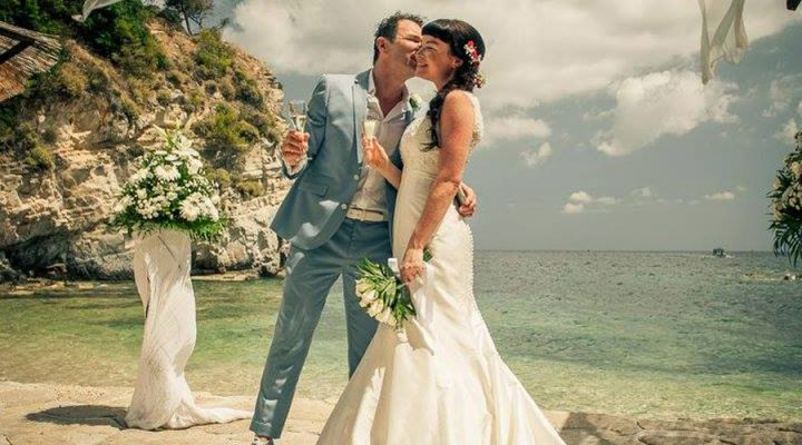ZANTE WEDDINGS BY TSILIVI TRAVEL