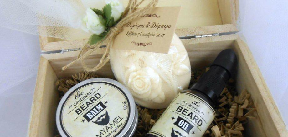 Myamel – Greek Royal Soap
