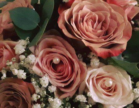 "FLOWERS-SPARTA   ""Τriantafilenia"""