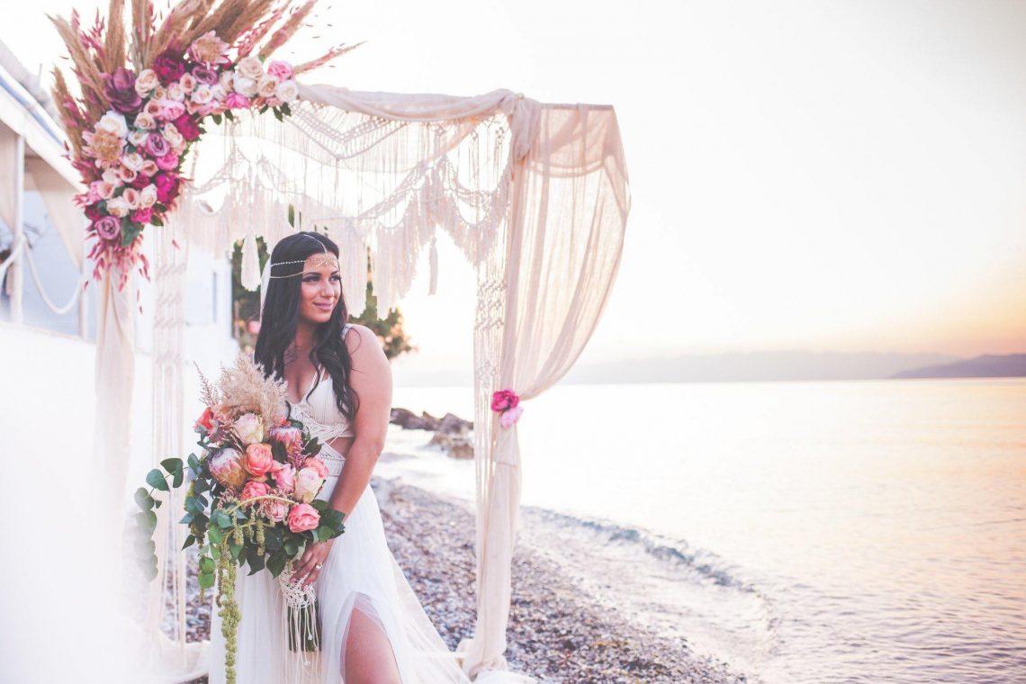 Georgia Sarantopoulou – Make up artist