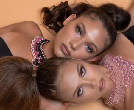 Dimitra Kanachalidi – Makeup Artist